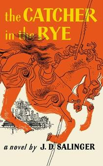Picture of a book: The Catcher In The Rye