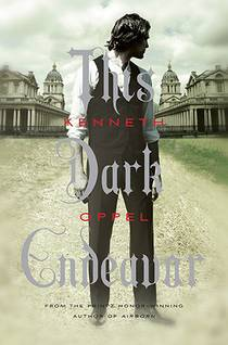 Picture of a book: This Dark Endeavor