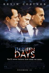 Picture of a movie: Thirteen Days