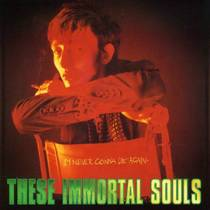 Picture of a band or musician: These Immortal Souls