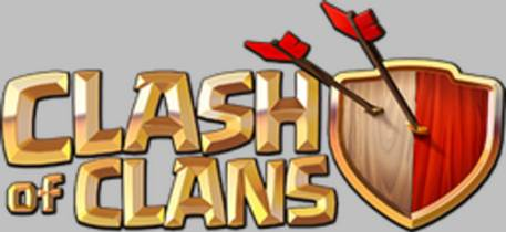 Picture of a game: Clash Of Clans