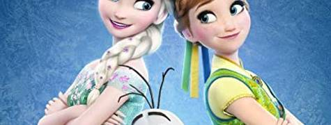 Image of Frozen Fever