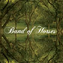 Picture of a band or musician: Band Of Horses