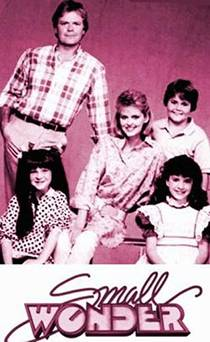 Picture of a TV show: Small Wonder