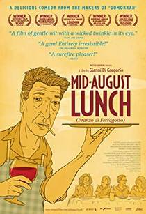 Picture of a movie: Mid-August Lunch