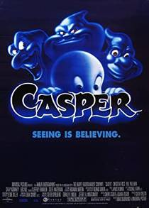 Picture of a movie: Casper