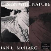 Picture of a book: Design With Nature