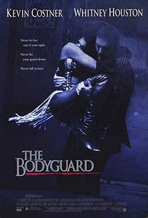Picture of a movie: The Bodyguard