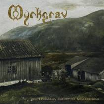 Picture of a band or musician: Myrkgrav