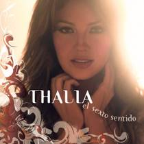 Picture of a band or musician: Thalía