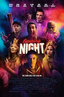 Picture of a movie: Opening Night