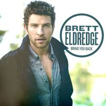 Picture of a band or musician: Brett Eldredge