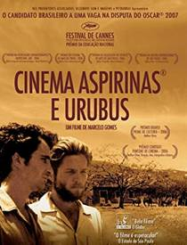 Picture of a movie: Cinema, Aspirinas E Urubus