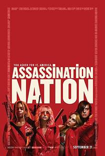 Picture of a movie: Assassination Nation