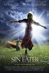 Picture of a movie: The Last Sin Eater