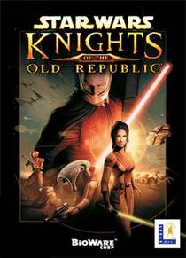 Picture of a game: Star Wars: Knights Of The Old Republic