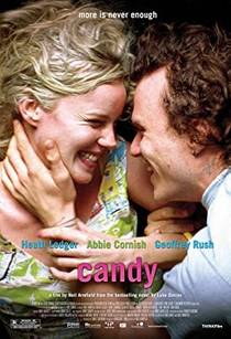 Picture of a movie: Candy