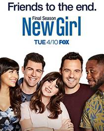 Picture of a TV show: New Girl
