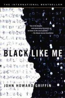 Picture of a book: Black Like Me