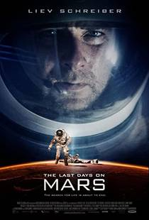 Picture of a movie: The Last Days On Mars