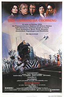 Picture of a movie: The Cassandra Crossing