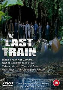 Picture of a TV show: The Last Train