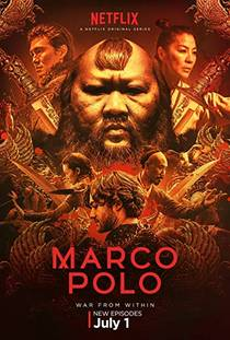Picture of a TV show: Marco Polo