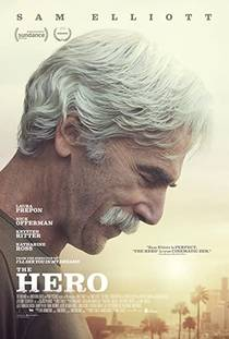 Picture of a movie: The Hero