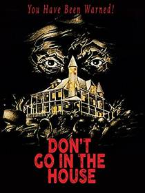 Picture of a movie: Don't Go In The House