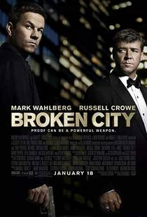 Picture of a movie: Broken City