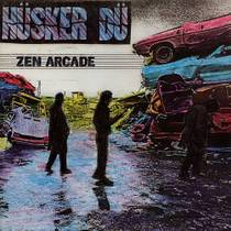 Picture of a band or musician: Hüsker Dü