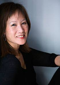 Picture of an author: Tess Gerritsen