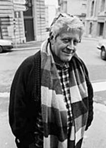 Picture of an author: Hugo Pratt