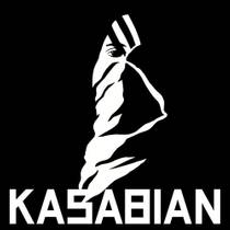 Picture of a band or musician: Kasabian