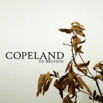 Picture of a band or musician: Copeland