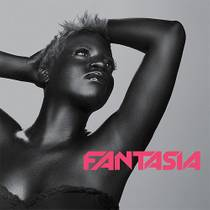 Picture of a band or musician: Fantasia