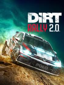 Picture of a game: Dirt Rally 2.0