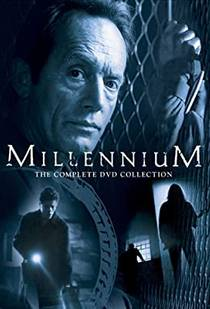 Picture of a TV show: Millennium