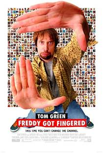Picture of a movie: Freddy Got Fingered