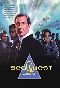 Picture of a TV show: Seaquest Dsv