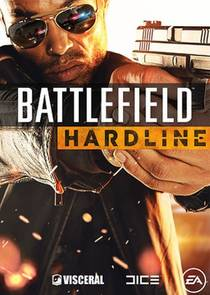 Picture of a game: Battlefield Hardline