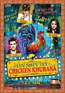 Picture of a movie: Luv Shuv Tey Chicken Khurana
