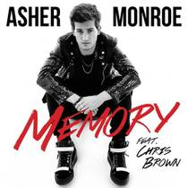 Picture of a band or musician: Asher Monroe