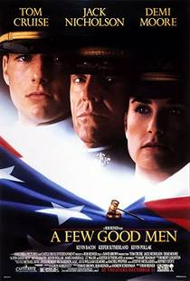 Picture of a movie: A Few Good Men