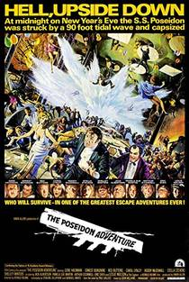 Picture of a movie: The Poseidon Adventure