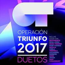 Picture of a band or musician: Operación Triunfo 2017