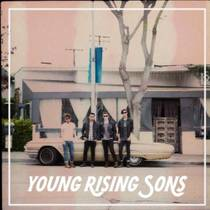 Picture of a band or musician: Young Rising Sons