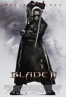 Picture of a movie: Blade II