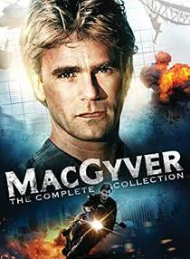 Picture of a TV show: Macgyver