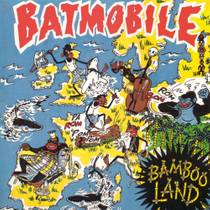 Picture of a band or musician: Batmobile